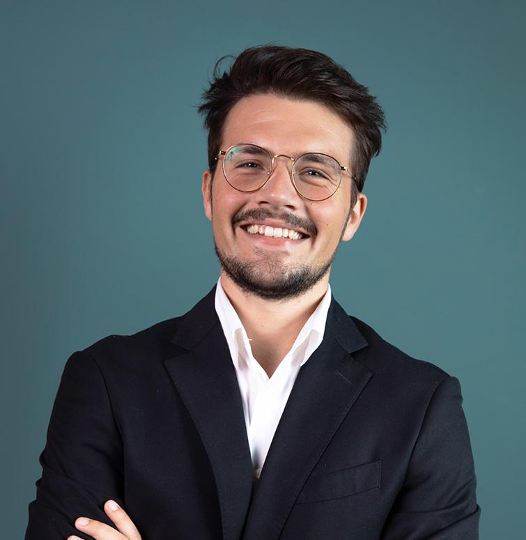Nicholas Benvenuti