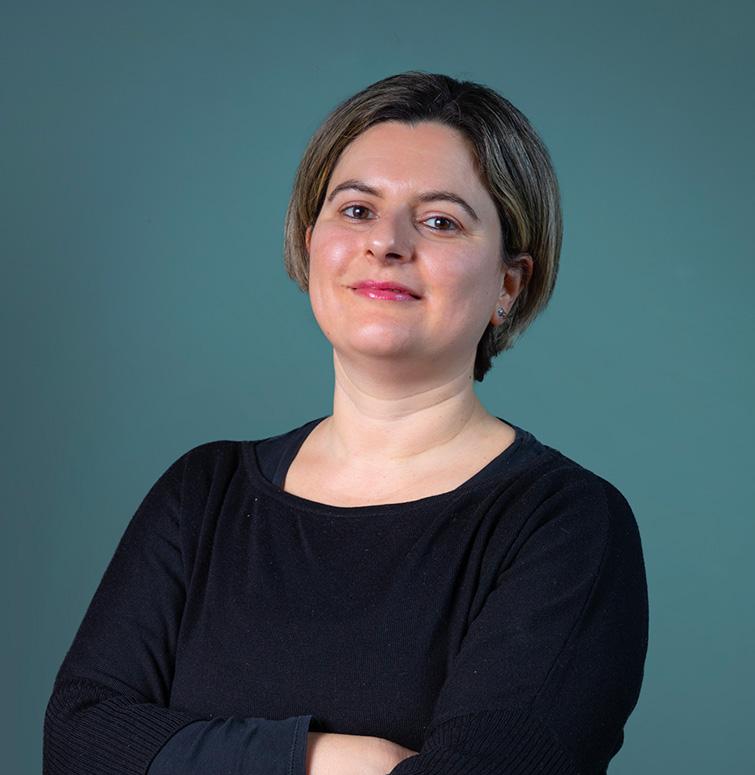 Elena Filippi