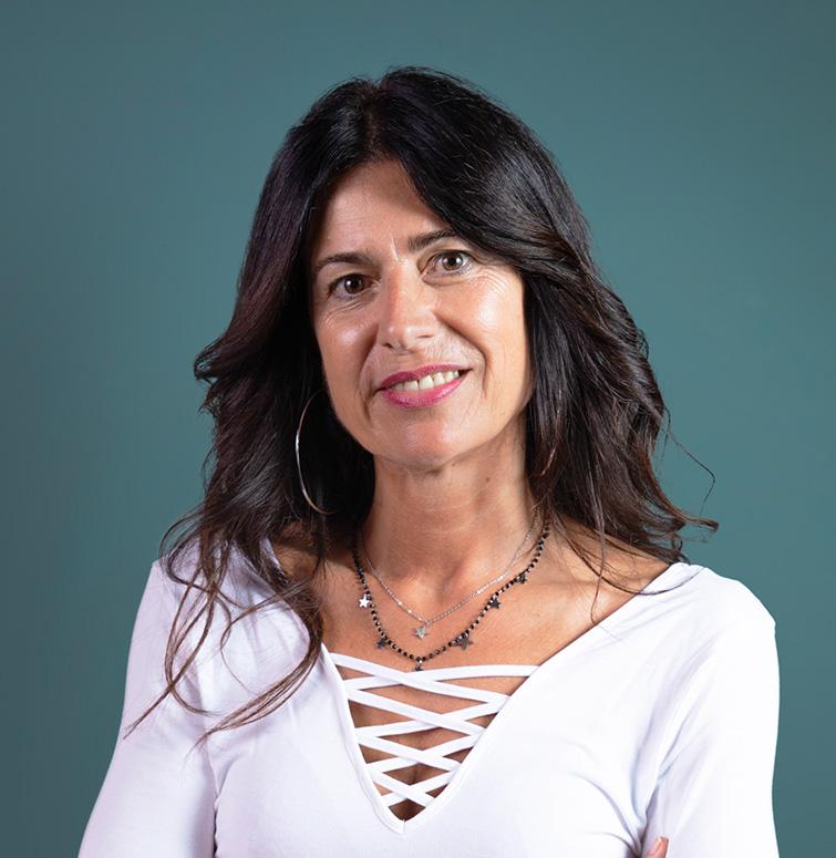 Simona Benini
