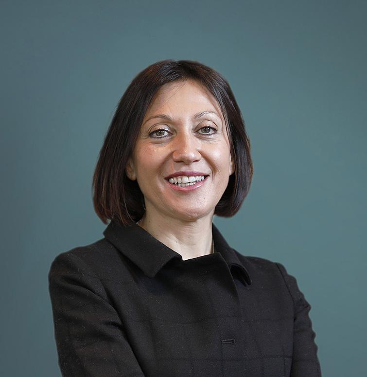 Cinzia Muratori